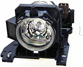 Electrified CPX201/X301/X401LAMP DT-00911 Replacement Lamp with Housing for Hitachi Projectors