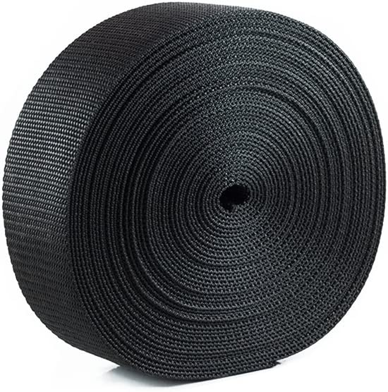 Many popular brands Houseables Webbing Strap Polypro Flat Polypropylene Heavy Stra All items in the store