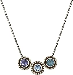 Halo Orian Necklace