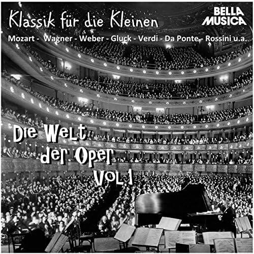 Südwestdeutsches Kammerorchester, Ballhaus Orchester Pressburg & Chor Ljubljana