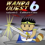 WANPA QUEST6 episode1 - RPG風脱出ゲーム
