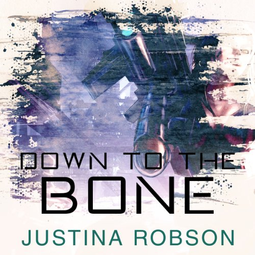 Down to the Bone cover art
