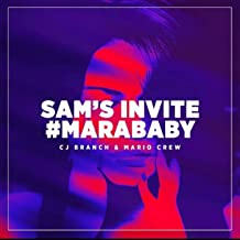 Sam's Invite (feat. Thomas Tc Clay)