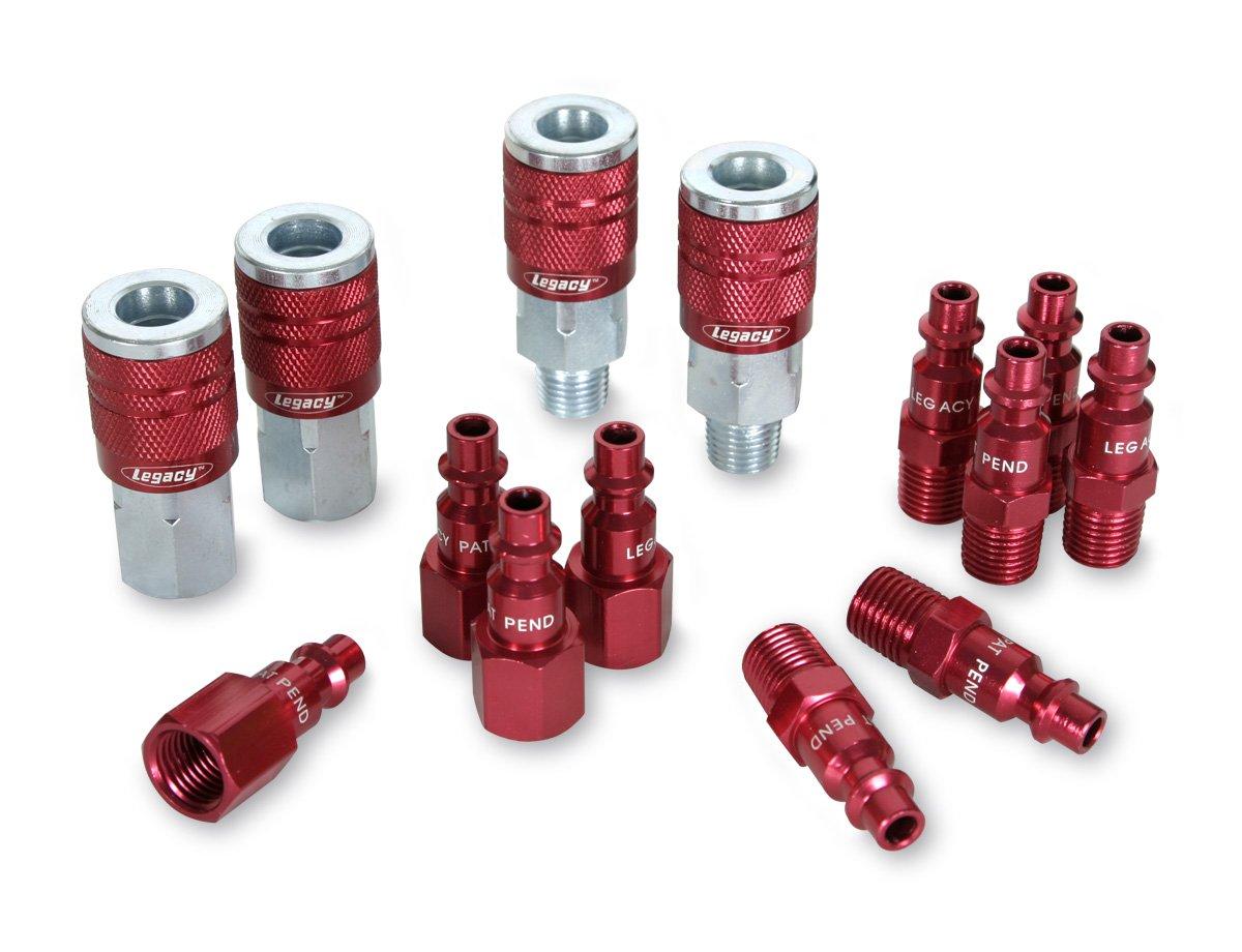 ColorConnex Coupler Plug Piece Industrial