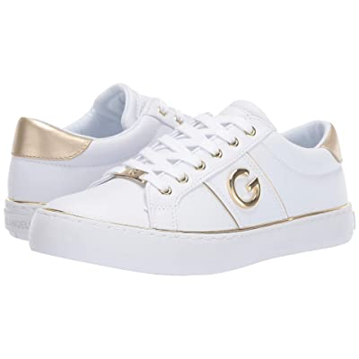 G by GUESS Grandyy (White) Women