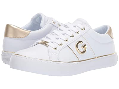 GBG Los Angeles Grandyy (White) Women