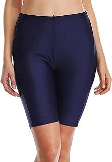 tankini and shorts
