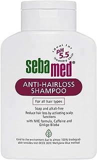 Sebamed Anti Hair Loss Shampoo, 400 ml