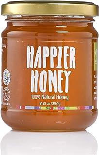 Sindyanna of Galilee Happier Honey (250g) - 100% Natural Honey