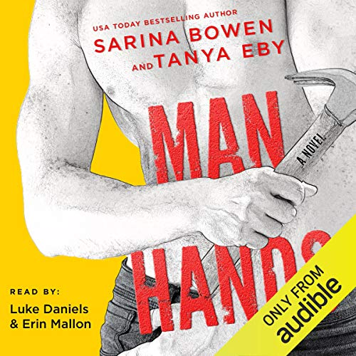 Couverture de Man Hands
