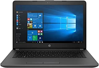 Notebook 14pol HP 246 G6 (Core i3-6006u, 4GB DDR4, HD 500GB, Windows 10 Home)