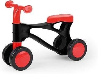 Ghair2 Baby Knieschoner zum Krabbeln rot Anti-Rutsch Free Size Baby Kleinkind Baby Knieschoner Krabbelschutz