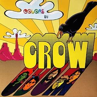 crow evil woman
