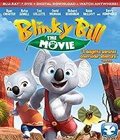 Blinky Bill: the Movie/ [Blu-ray]