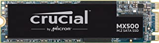 Crucial MX500 1TB 3D NAND SATA M.2 Type 2280SS Internal SSD - CT1000MX500SSD4