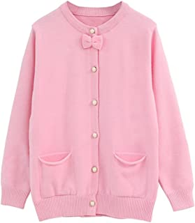 1832819f1a80 Amazon.com  Pinks - Sweaters   Clothing  Clothing