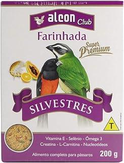 ALCON FARINHADA FRUGI (SILVESTRES)200GR
