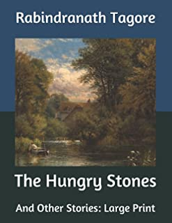 The Hungry Stones: And Other Stories: Large Print