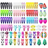 Hair Clips for Girls Funtopia