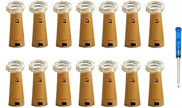 Amazon.es: botellas cristal para vino vacias