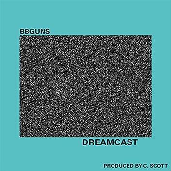Dreamcast (feat. C. Scott)