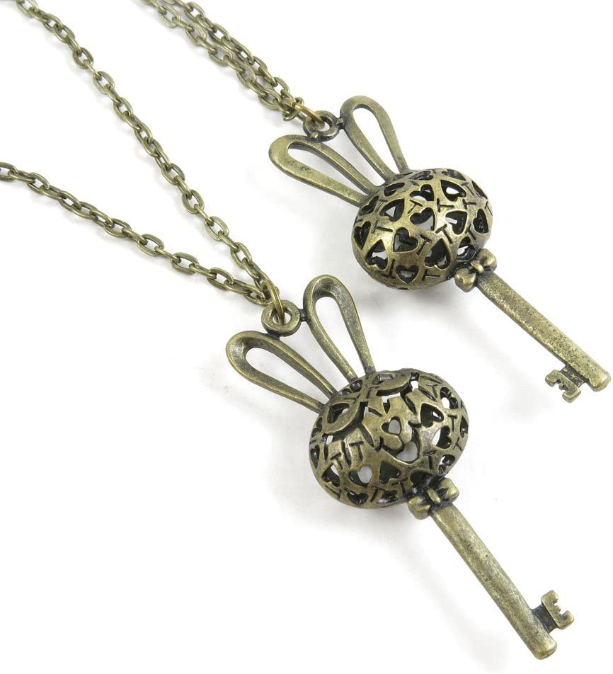 free shipping 200 Pieces Antique Bronze Special Campaign Fashion Jewelry Making Charms Necklace