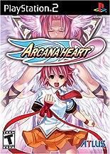 Arcana Heart - PlayStation 2