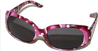 BabyBanz - BabyBanz 01065 JBanz - Gafas de sol (para niños de 4 a 10 años, UV400), color rosa