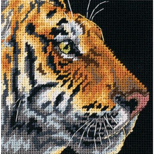 DIMENSIONS 07225 Profil Tigre, Multicolore