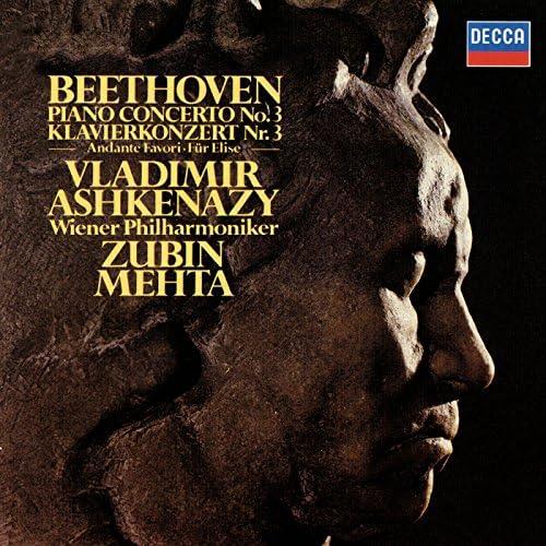 Vladimir Ashkenazy, Wiener Philharmoniker & Zubin Mehta