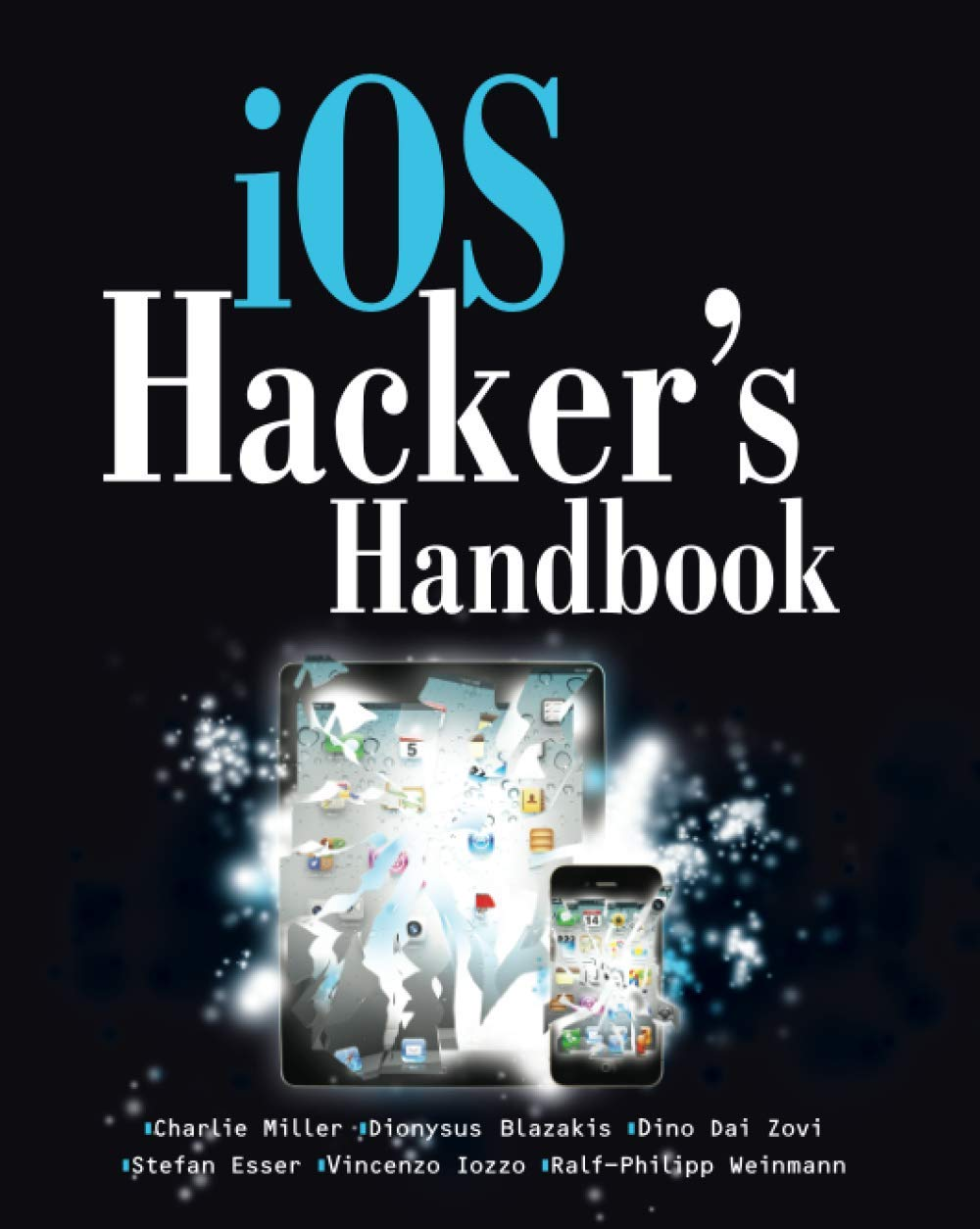 Download IOS Hacker's Handbook 