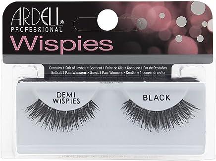e7b8bf6e13c Ardell InvisiBands Lashes Glamour - Demi Wispies Black 240437