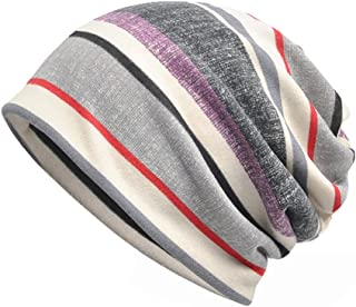Paladoo Chemo Caps Cancer Headwear Infinity Scarf for Women