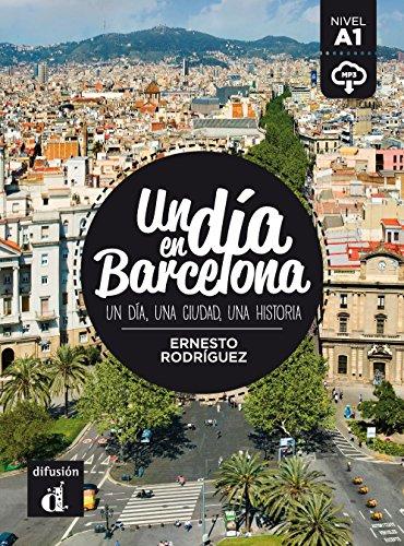 Un día en Barcelona (Spanish Edition)