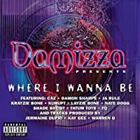 Damizza Presents Where I W