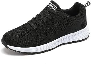 Orktree Men Women Mesh Walking Sneakers Ultra Lightweight Breathable Athletic Running Shoes for Women Men