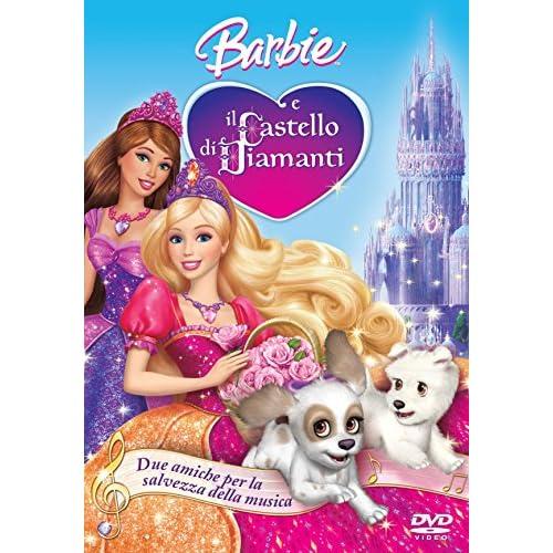 Barbie Il Castello Diamanti