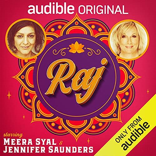 Raj! cover art