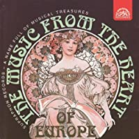 Music from the Heart of Europe