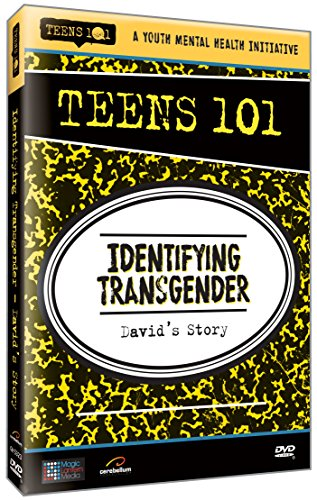 Teens 101: Identifying Transgender (David's Story)