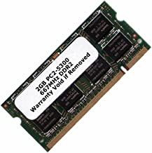 1520 Memory RAM Upgrade for Dell Inspiron 13 2x2GB 4GB Kit 1420 1318