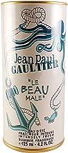 Jean Paul Gaultier Le Beau Male for Men Eau D'ete Intensely Fresh Summer Spray