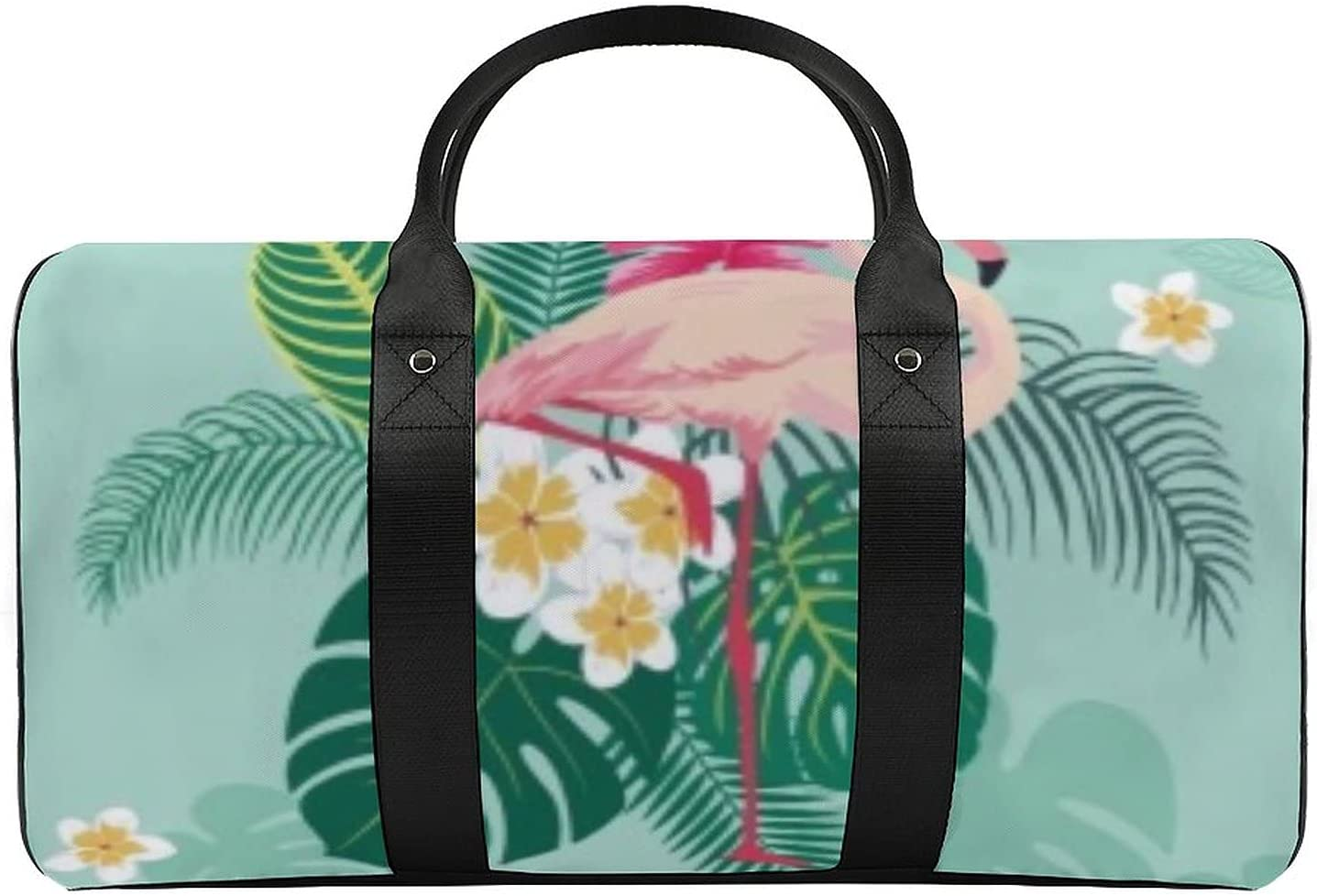 Tropical Elements Hawaii Sports Gym Financial sales sale Travel Duffel Special Campaign bag with Bag