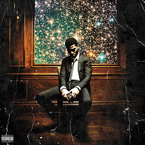 Man on the Moon 2: the Legend of Mr.Rager