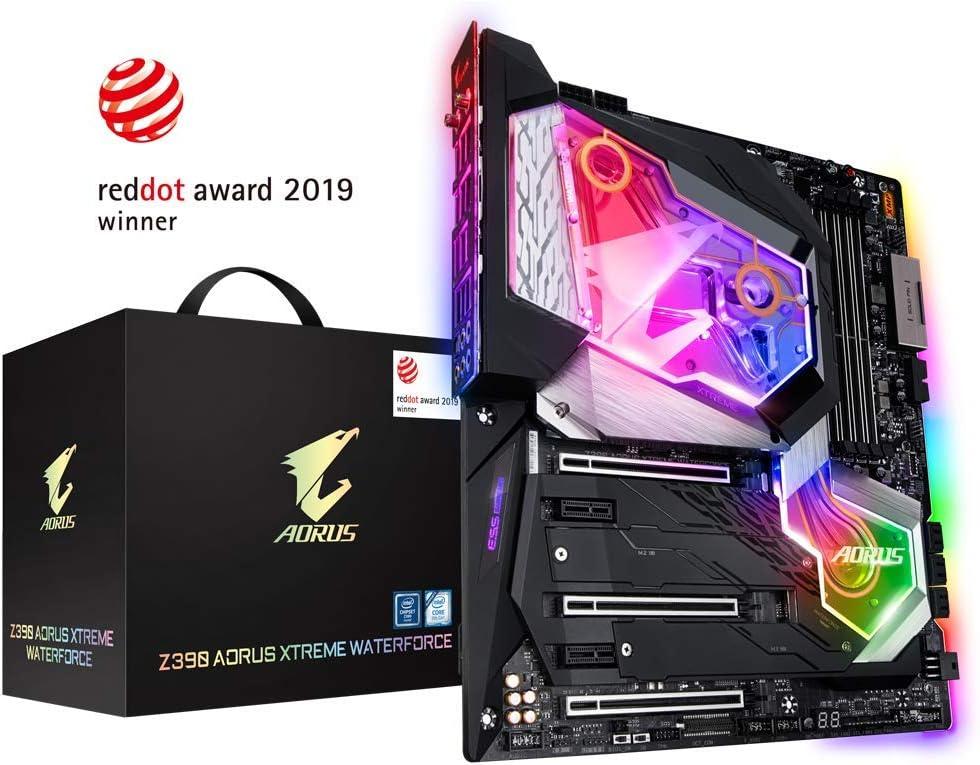 GIGABYTE service Z390 Under blast sales AORUS Xtreme Intel LGA1151 WATERFORCE E-ATX