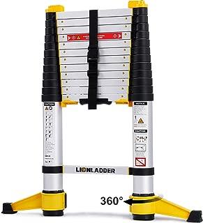 Best 24 aluminum ladder Reviews