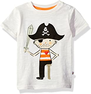Baby Boys' Pirate Graphic Tee