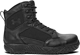 73f1f9b381f Amazon.com: Under Armour - Military & Tactical / Shoes: Clothing ...