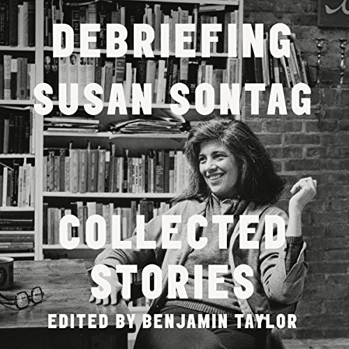 Debriefing cover art