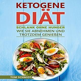 Ketogene Diät: Schlank ohne Hunger Titelbild